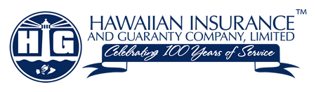 Hawaiian Insurance and Guaranty Company logo